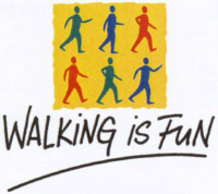 logo walkingisfun